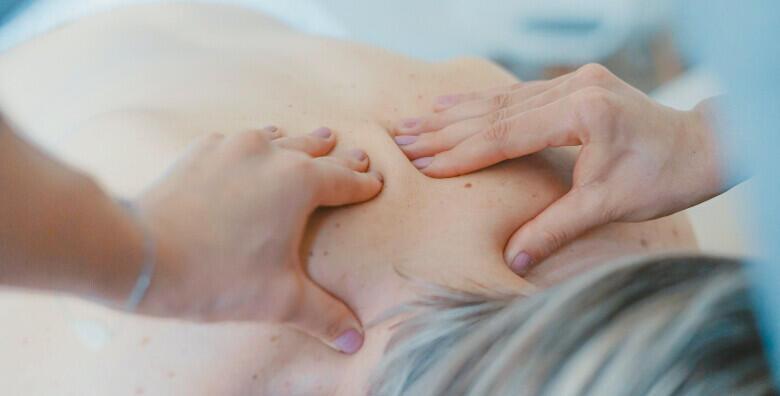 Masaža leđa - olakšajte bolove i ukočenost u mišićima te poboljšajte cirkulaciju i pokretljivost uz masažu leđa u trajanju 30 minuta za samo 79 kn!