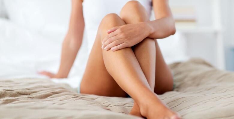 Zaboravite na depilaciju uz trajno uklanjanje dlačica na nogama, brazilki i rukama za 699 kn!