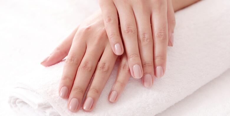 Priuštite si lijepe i njegovane nokte uz manikuru u La Camilla Beauty & Nutrition Centru po odličnoj cijeni za samo 49 kn!