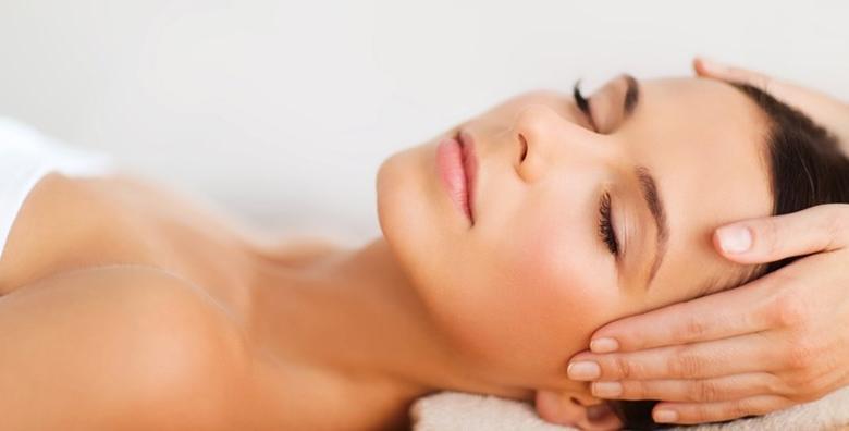 Masaža lica, vrata i dekoltea - poboljšajte cirkulaciju i opustite tonus kože u La Camilla Beauty & Nutrition Centru za samo 69 kn!