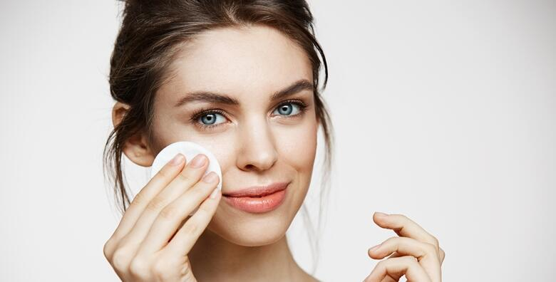 Ultrazvučno čišćenje lica i hranjivi piling u La Camilla Beauty & Nutrition Centruza za 149 kn!