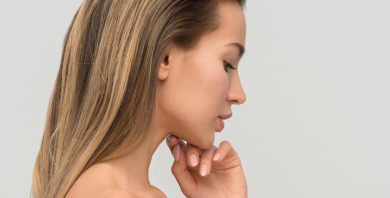 Pomladite kožu lica uz radiofrekvenciju, piling i kolagen gel za 150 kn!