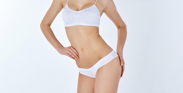 Oblikujte svoje tijelo uz PAKET MRŠAVLJENJA - V5 UltraContoure i RF HIFU u La Camilla centru za 350 kn!