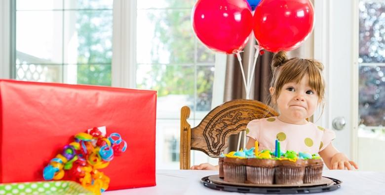 POPUST: 40% - Razveselite svog klinca danom za pamćenje uz spektakularnu rođendansku proslavu u igraonici Hokus Pokus za 599 kn! (HOKUS POKUS j.do.o.)