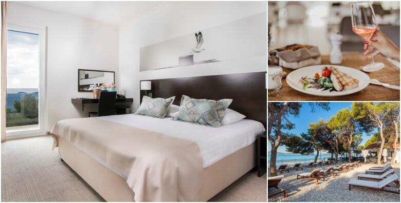 Vodice Hotel Villas Arausana & Antonina 4* - 2 noćenja s doručkom za 2 osobe za 1.699 kn!