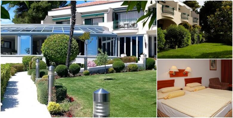 Hotel Villa Radin 4* - 7 noćenja s polupansionom za 2 osobe za 3.997 kn!