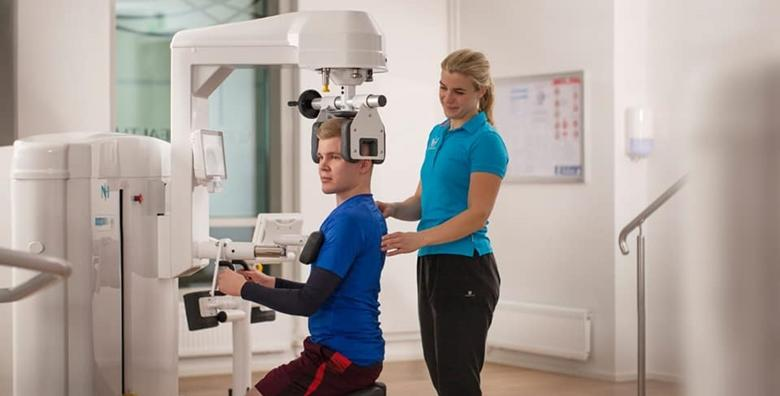 DAVID rehabilitacijsko vježbanje za kralježnicu - 12 dolazaka za 1.295 kn!