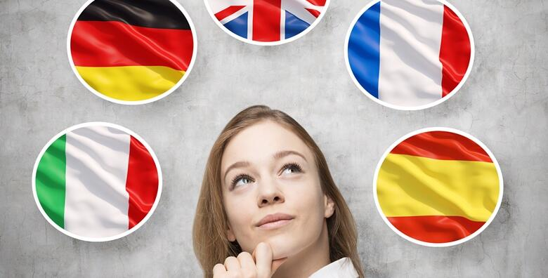 Online ljetna škola stranih jezika - jezik po izboru, A1+A2 razina za 1.750 kn!