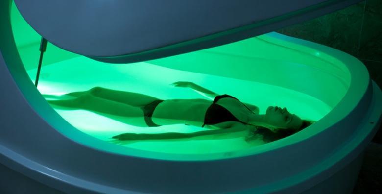 POPUST: 42% - Floatation tank - znanstveno dokazana metoda učinkovitog opuštanja i regeneracije nakon svakodnevnog stresa i drugih psihofizičkih tegoba za 290 kn! (Ananda centar)