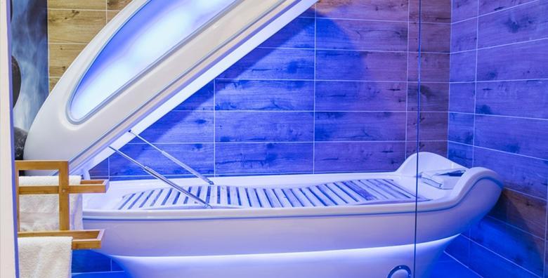 Ozonska infrared sauna - očistite svoje tijelo od virusa i bakterija za 159 kn!