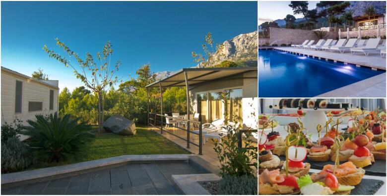 Poseidon Mobile Home Resort 4*- 2 ili 5 noćenja s doručkom za 4 osobe od 2.219 kn!