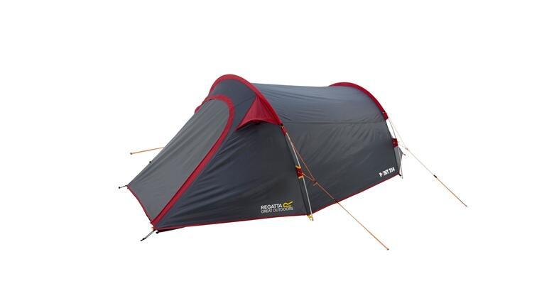 Šator - namijenje za 3 osobe, vodootporan i vatrootporan za 849 kn!