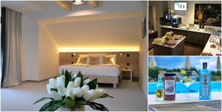 NP Plitvička jezera - provedite Uskrs u ljepoti i tišini prirode uz 2 noćenja s doručkom za 2 osobe + gratis smještaj za 1 dijete do 3 godina u 16 Lakes Hotelu 4* za 1.349 kn!