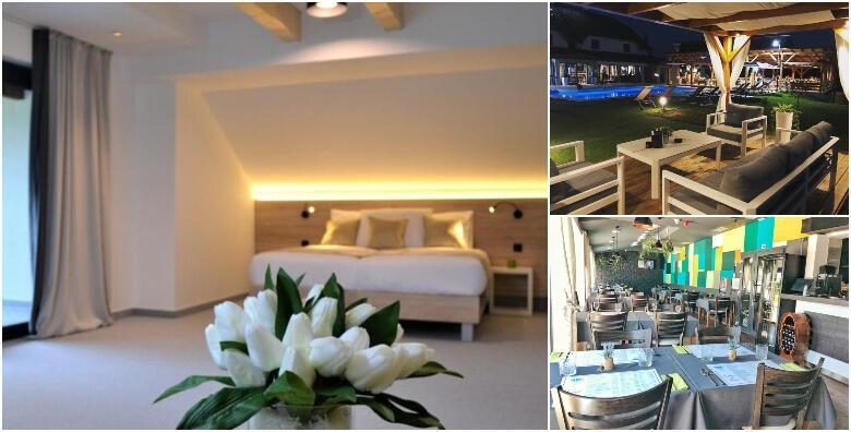 NP Plitvička jezera - 1 ili više noćenja s doručkom za 2 osobe u 16 Lakes Hotelu 4* od 789 kn!