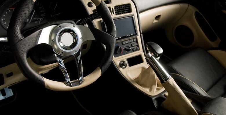 Autopraonica Zagrepčanka - kemijsko čišćenje sjedala i vrata uz opciju nanošenja voska, hidrofobnog ili anti fog premaza od 299 kn!