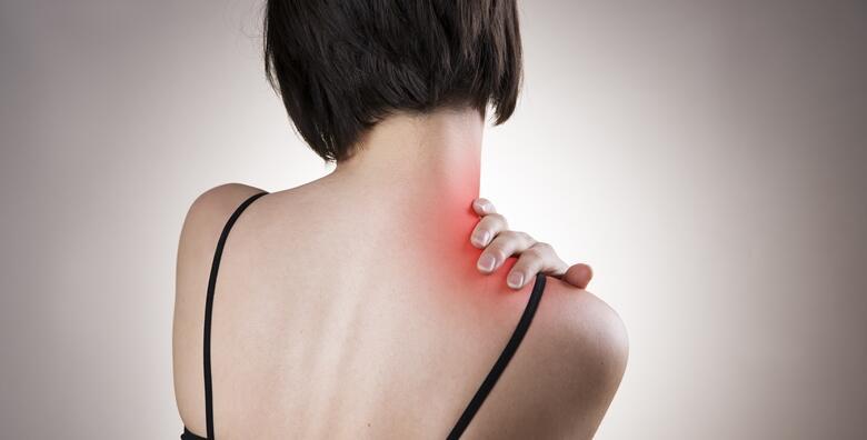 Fizikalna terapija - paket od 5 dolazaka za bolan gležanj,  koljeno, rame, lakat ili ručni zglob za 480 kn!