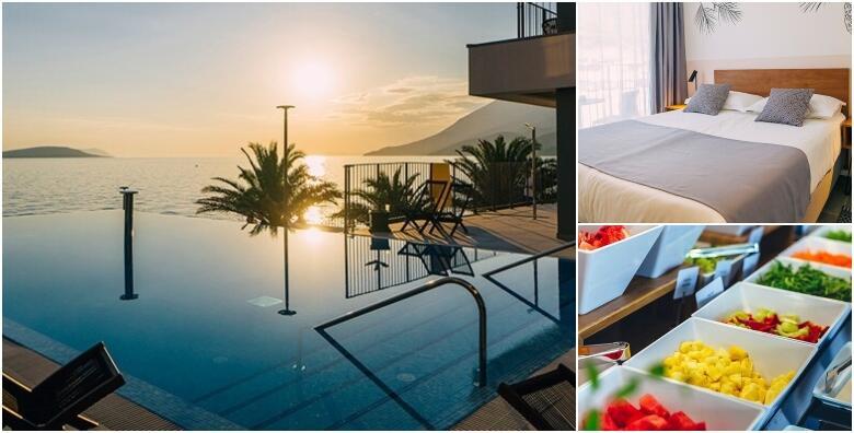Obiteljski Hotel Morenia ALL INCLUSIVE Resort 3*- 2, 3 ili 7 noćenja za 2 osobe i 2 djece do 8 godina uz mnoštvo zabavnih i sportskih sadržaja od 1.989 kn!
