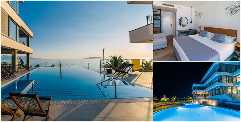 Obiteljski Hotel Morenia ALL INCLUSIVE Resort 4* - 2, 3 ili 7 noćenja za 2 osobe i 2 djece do 8 godina uz zabavne i sportske sadržaje po senzacionalnim cijenama od 1.989 kn!