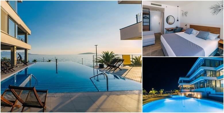 Hotel Morenia All Inclusive Resort 4* - savršeno obiteljsko ljetovanje uz 7 noćenja ALL INCLUSIVE za 2 odrasle osobe + gratis ponuda za 1 dijete do 7,99 godina od 7.245 kn!