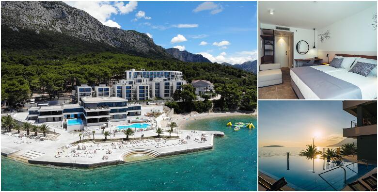 Hotel Morenia All Inclusive Resort 4* - nezaboravan odmor u ŠPICI SEZONE uz 7 noćenja ALL INCLUSIVE za 2 odrasle osobe + gratis ponuda za 1 dijete do 7,99 godina od 8.400 kn!