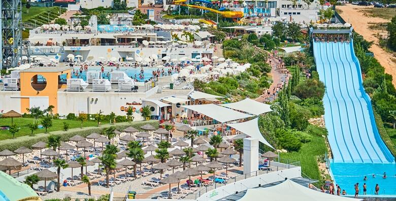 Istralandia - aquapark br. 1 u Hrvatskoj, cjelodnevna zabava uz zanimljivi vodeni svijet za sve uzraste, animacijske programe, razne bazene, zumbu, aquaaerobic od 136 kn!