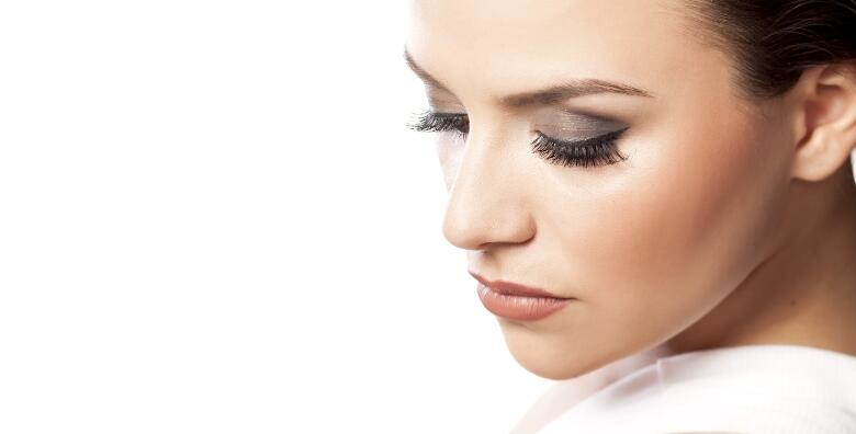 KAOTY Threading & Make Up Studio - Lash lift i bojanje trepavica za samo 99 kn!