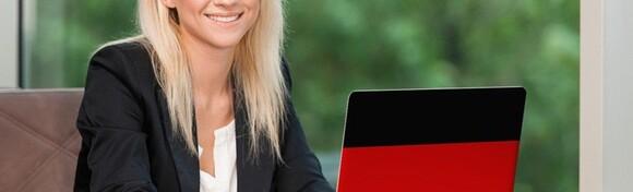 NJEMAČKI - naučite novi jezik iz udobnosti svog doma - online tečaj u trajanju 6 ili 12 mjeseci uz uključen German Proficiency certifikat već od 99 kn!