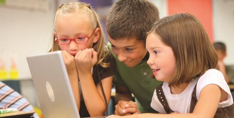 Online tečaj engleskog jezika za djecu od 1.575 kn!