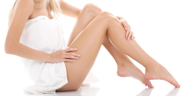 Depilacija cijelih nogu i bikini zone - glatka koža bez iritacija i uraslih dlačica u Salonu ljepote Hypnotic za samo 99 kn!