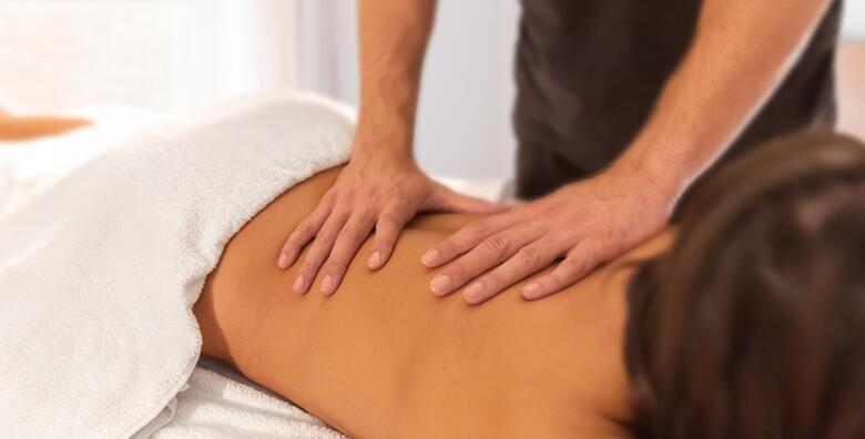 Medicinska masaža cijelog tijela ili parcijalna u Centru fizikalne medicine i rehabilitacije Preventis od 99 kn!