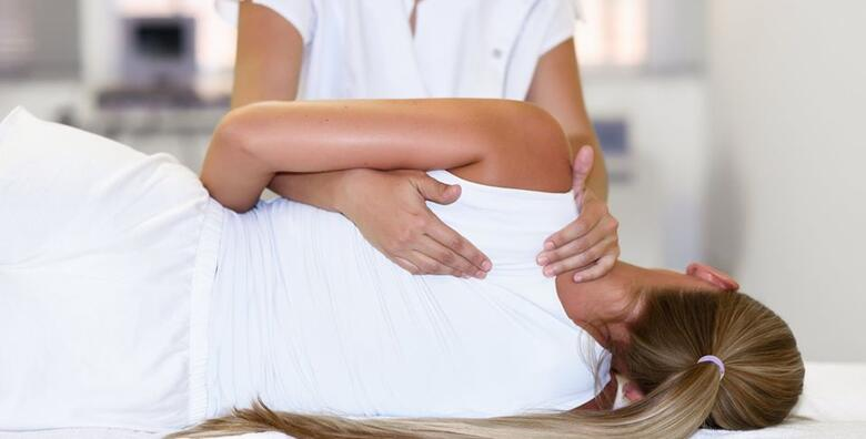 Medicinska masaža cijelog tijela ili parcijalna uz pregled fizioterapeuta već od 90 kn!