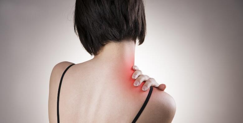 Izliječite išijas i riješite se boli uz dijagnostički fizikalni pregled kralježnice za 150 kn!