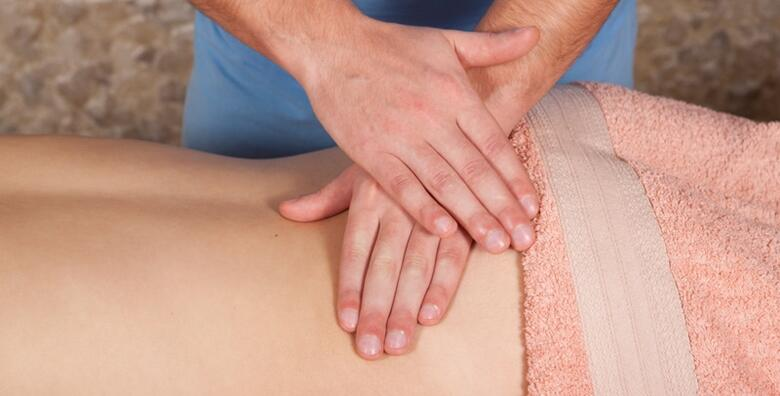 Medicinska masaža cijelog tijela ili parcijalna uz pregled fizioterapeuta u Centru fizikalne medicine i rehabilitacije Preventis po ODLIČNOJ CIJENI već od 80 kn!