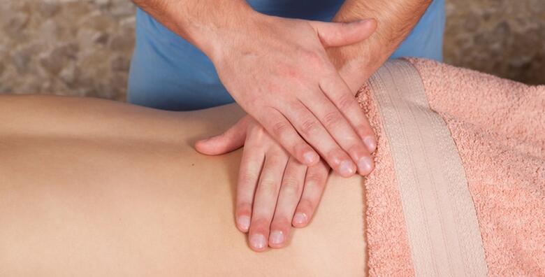 Medicinska masaža cijelog tijela ili parcijalna uz pregled kralježnice već od 100 kn!