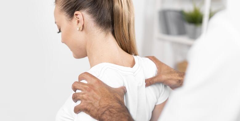 Uklonite kalcifikate u ramenu i ostalim zglobovima uz specijalistički pregled fizijatra i terapiju udarnim valom u Centru Preventis po odličnoj cijeni za 119 kn!