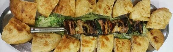 Gurmanska sablja za 2 osobe - prava gastro poslastica u Restoranu Slap Grill za 100 kn!