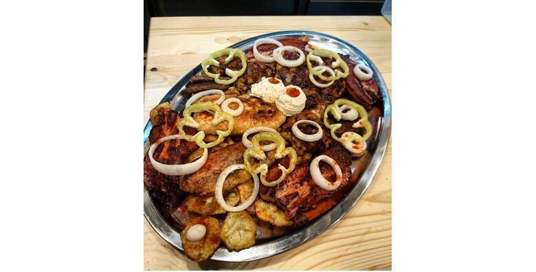 Plata Slap za 2 osobe - uživajte u rapsodiji okusa u Restoranu Slap za samo 100 kn!