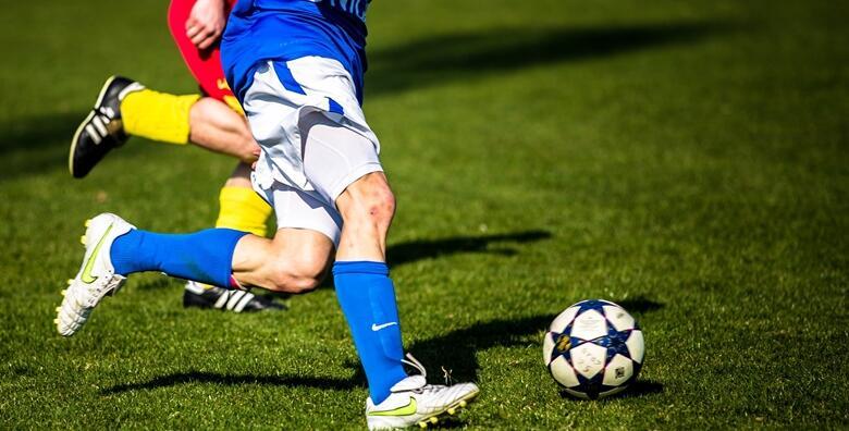 POPUST: 51% - Individualni nogometni trening - savršen izbor za unaprjeđenje nogometne tehnike, podizanje forme i uspješnosti te kvalitete izvedbe za 99 kn! (DSR KINESIS)