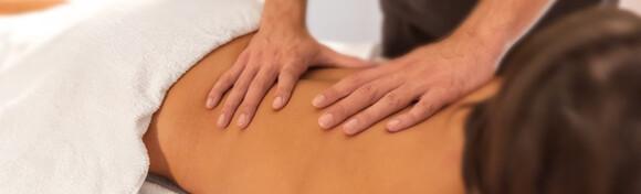 Medicinska masaža leđa - priuštite svome tijelu terapiju koja će vas opustiti, poboljšati cirkulaciju i eliminirati štetne tvari te se prepustite u stručne ruke fizioterapeuta 129 kn!