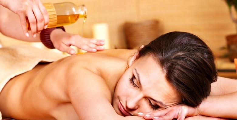 Ubrzajte svoj metabolizam uz masažu cijelog tijela i limfnu drenažu u Gargano centru za 249 kn!