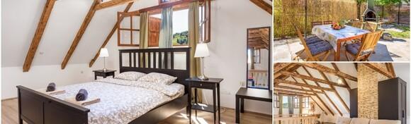 Gorski Kotar, Mrkopalj - nikad ljepše okruženje prirodnom idilom uz 2 noćenja za do 4 osobe u klasičnom ili rustikalnom apartmanu u kući za odmor 4* za 599 kn!