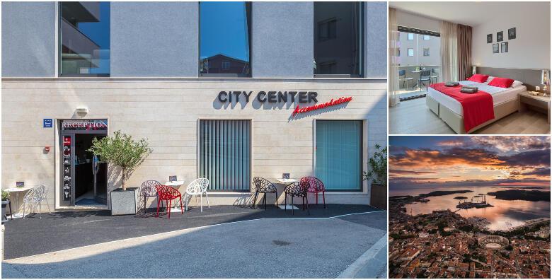 Uskrs u čarobnoj Puli - 2 noćenja s doručkom za 2 osobe + gratis ponuda za 1 dijete do 12 godina u dvokrevetnoj sobi Premium u Pula City Center Accommodation 4* za 1.042 kn!