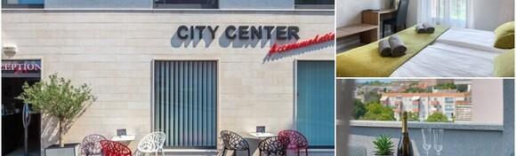 PULA - jesenski odmor uz 2 noćenja za 2 osobe + gratis paket za 1 dijete do 12 godina u Premium sobi s uključenim doručkom u Pula City Center Accommodation 4* za 1.099 kn!