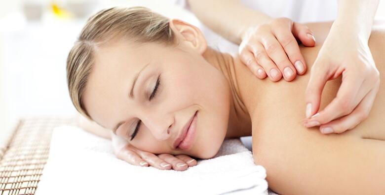 Naučite sve o ljudskoj anatomiji i osnovnim tehnikama masaže uz edukaciju za masera medicinske masaže uz diplomu i materijale za 850 kn!