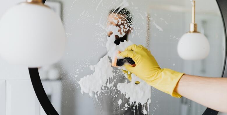 Redovno čišćenje i održavanje prostora do 60 m2 - prepustite brigu o čišćenju svog prostora Tip Top servisu i učinite svaki kutak blistavim za 250 kn!