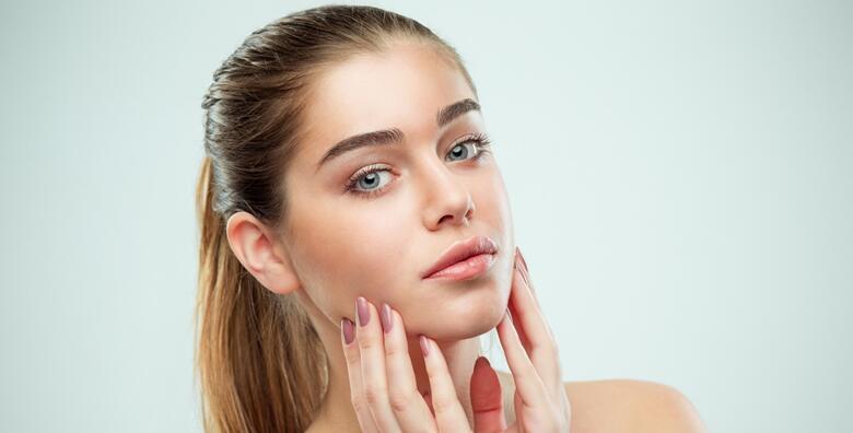 HIFU tretmani lica - do 10 godina pomlađen izgled uz dr. Danijela Šebu već od 500 kn!