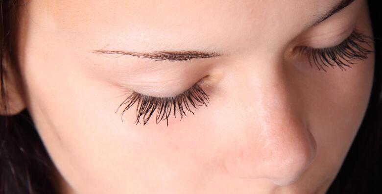 Istaknute oči i uvijene trepavice uz lash lift tretman i bojanje trepavica za samo 89 kn!