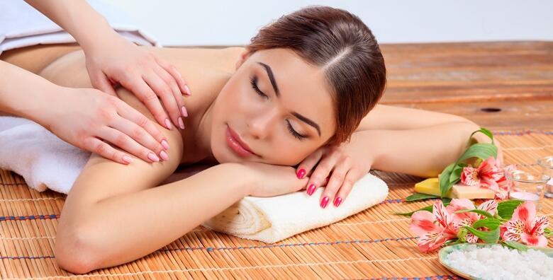 Klasična masaža cijelog tijela - 60 minuta opuštajućeg tretmana za samo 89 kn!