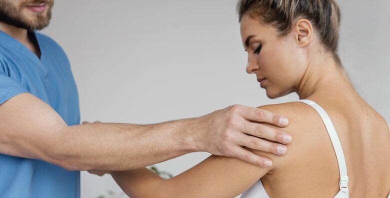 Pregled ortopeda s ultrazvukom koljena ili ramena u Poliklinici Arthros za 299 kn!