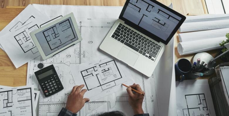 Online AutoCAD tečaj - proširite svoje znanje u izradi nacrta i projekata za samo 99 kn!